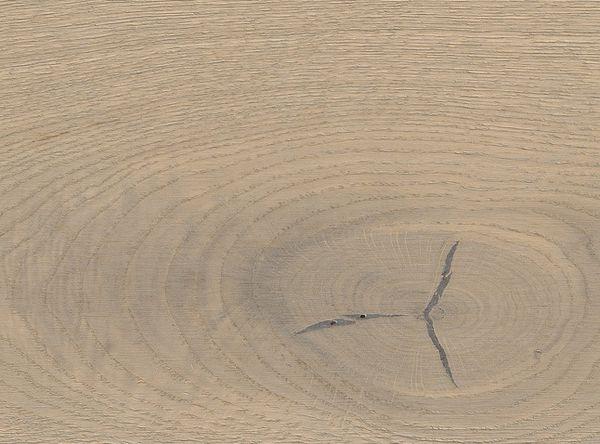 535450 HARO PARKETT Landhausdiele 2 V Eiche sandgrau Sauvage strukturiert PL