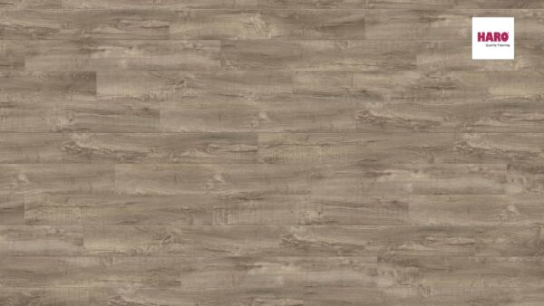 537261 HARO CORKETT Arteo XL 4 V Shabby Oak grau strukturiert Ver