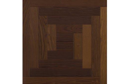 Parkettmanufaktur Tafel 4 V Loop Esche Arabica Mezzo 535316 01