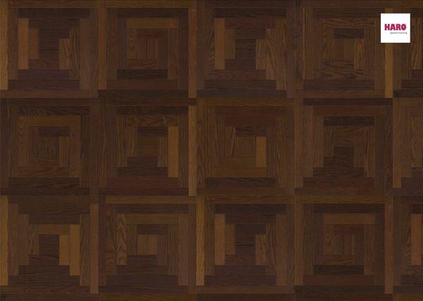 Parkettmanufaktur Tafel 4 V Loop Esche Arabica Mezzo 535316 Ver A3